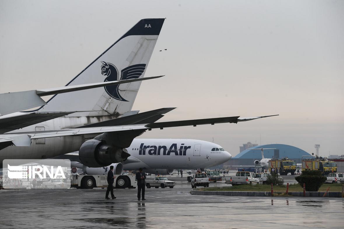 خبرنگاران پروازهای اروپایی هما به دوران قبل از کرونا بازگشت