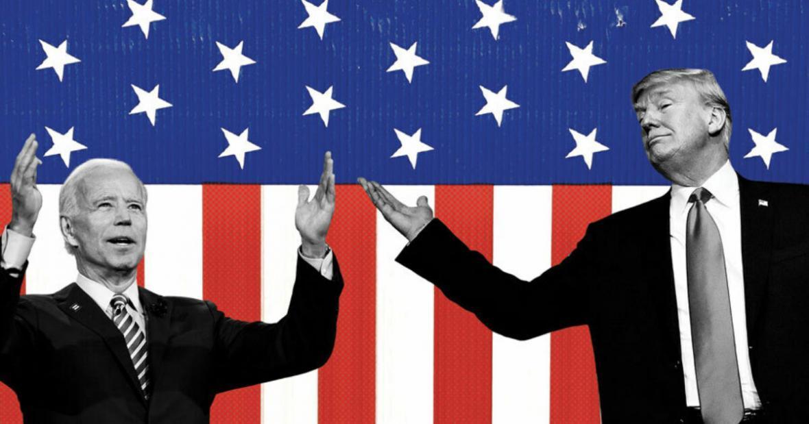 شوک یک نظر سنجی به انتخابات آمریکا
