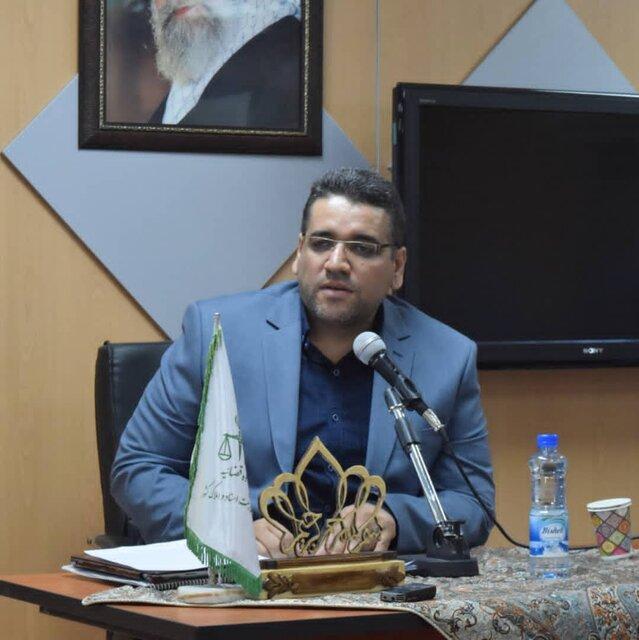 تثبیت بیش از 598 هزار هکتار از اراضی ملی لرستان در سامانه کاداستر