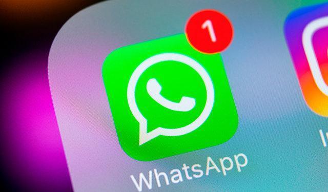 ارسال روزانه 100 میلیارد پیام در واتس اپ