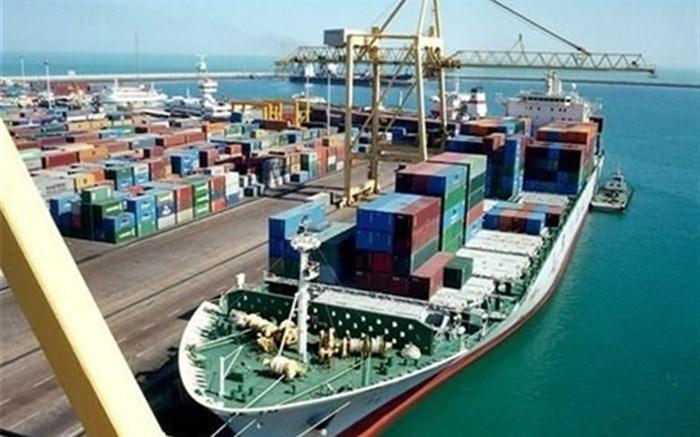 تجارت 8.8 میلیارد دلاری ایران با اروپا در هفت ماه