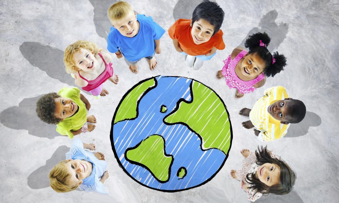 حق و حقوق کودکتان را میدانید
