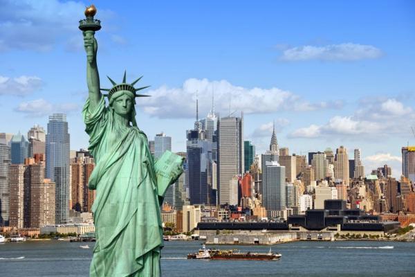 سفر به آمریکا: عکس هایی از تاریخ خارق العاده شهر نیویورک
