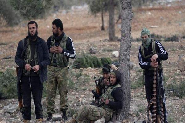 جبهه النصره 38 مرتبه مناطق کاهش تنش در سوریه را هدف قرار داد