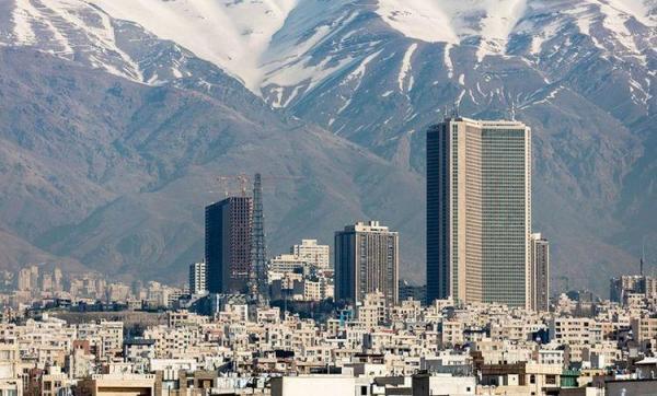 قیمت انواع آپارتمان در تهران امروز 2 دی 1399