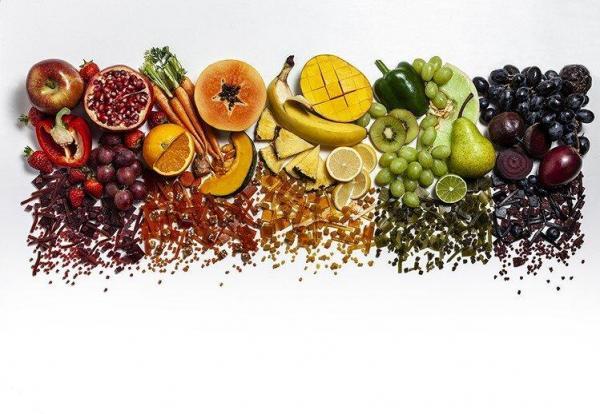 این 4 میوه را برای لاغر شدن حتما بخورید