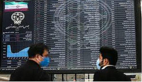 اصلاح شاخص بورس در هفته دوم دی ماه