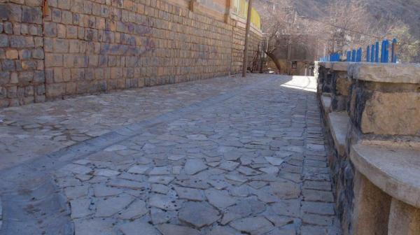 خبرنگاران اعتباری برای بازنگری طرح هادی زنجان اختصاص نیافته است