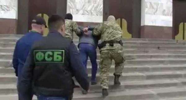 خبرنگاران پیشگیری از یک حمله تروریستی در روسیه