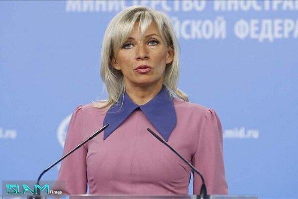 آمریکا دنبال بهانه برای تحریم روسیه است