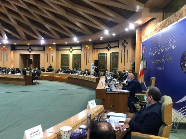 برنامه ریزی برای شروع طرح توسعه میدان های گازی کرمانشاه