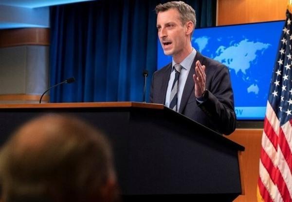 واشنگتن: هدف ما این است که از برجام سکویی برای دستیابی به توافقی گسترده تر بسازیم