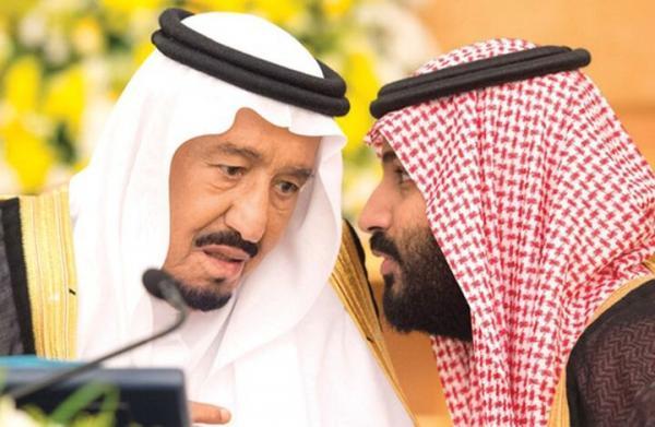 بدهی های عربستان طی 6 سال 21 برابر شده است