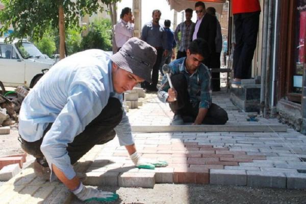 خبرنگاران بازسازی 66 هزار نقطه از عوارض خرابی در معابر تهران