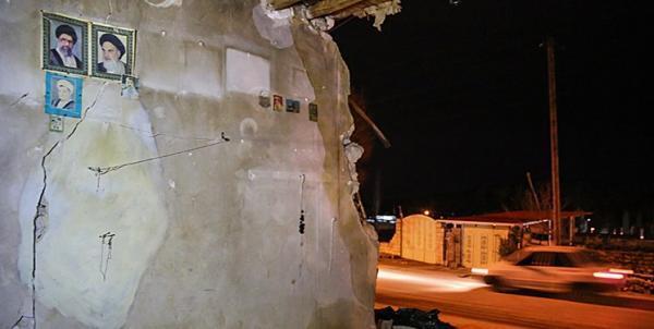 سفر اعضای کمیسیون عمران مجلس به مناطق زلزله زده شهر سی سخت
