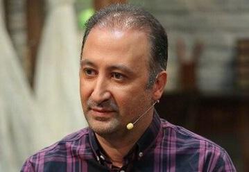 جشن تولد دلاوری در برنامه تهران 20 و سورپرایز نجف زاده و رشیدپور