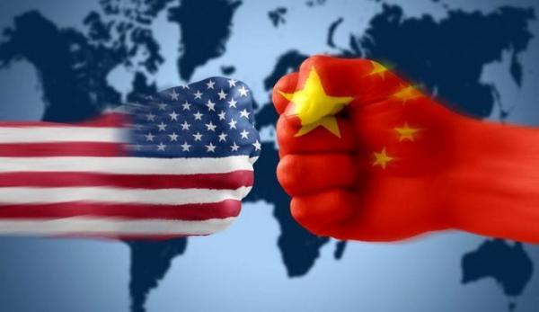 قدرت بیشتر چین از آمریکا در منطقه هند-آرام