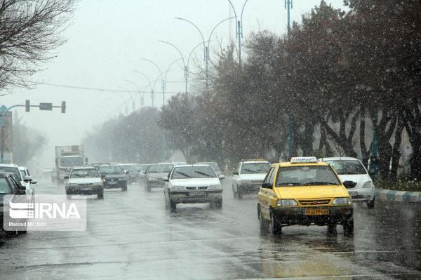 خبرنگاران ماندگاری توده هوای سرد تا دوشنبه در استان تهران