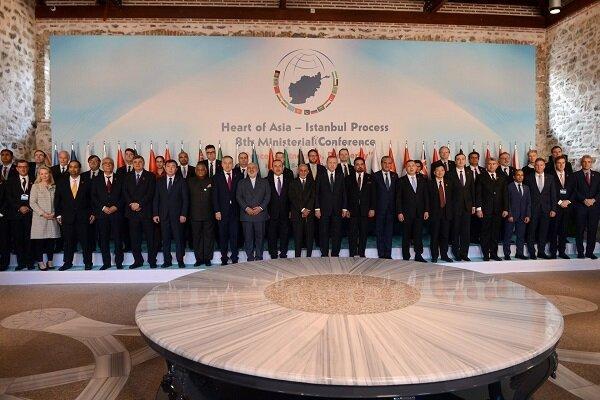 کنفرانس قلب آسیا در تاجیکستان آغاز به کار می کند
