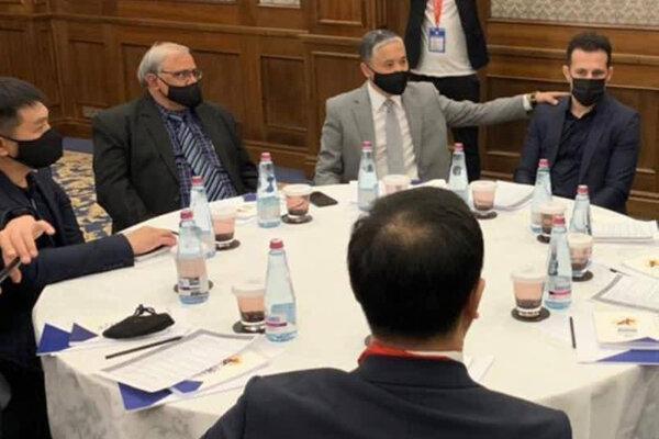 دو پیشنهاد جودو ایران برای منطقه آسیای مرکزی