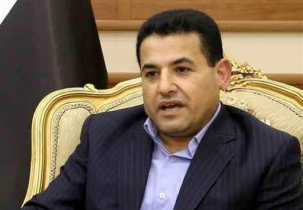 توافق بغداد و واشنگتن درباره عدم وجود پایگاه های خارجی در اراضی عراق