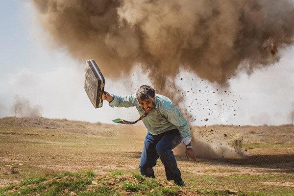 بازیگر پادری به زیر خاکی پیوست، تصاویر سریال منتشر شد خبرنگاران