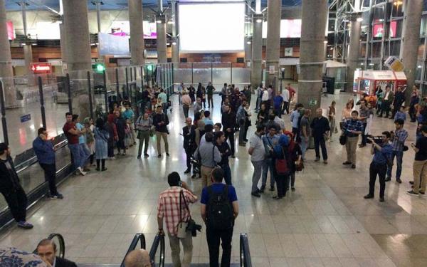 تعلیق پروازهای لندن برداشته می شود، صدور ویزای عراق با مجوز وزارت کشور عراق