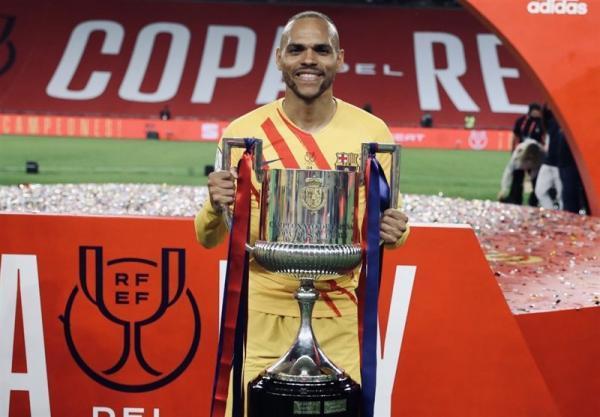 برایت ویت: تصمیم بارسلونا برای خرید من درست بود