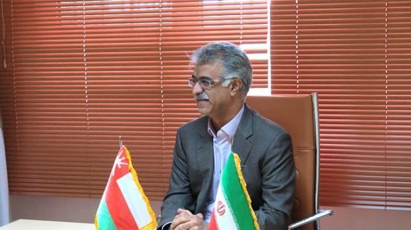 الزامات توسعه تعامل تجاری ایران و عمان آنالیز شد
