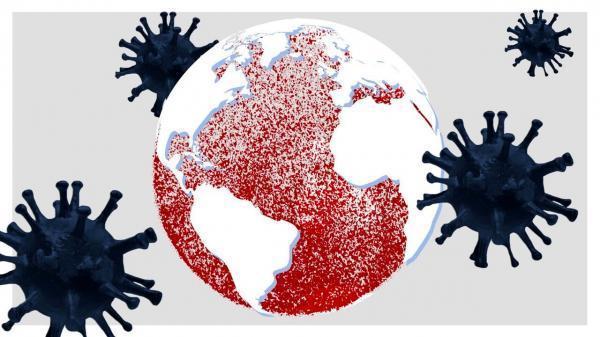 احتمال افزایش آمار فوتی های کرونا در ایران