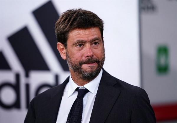 ضربه متقابل آنیلی به پس از تعلیق سوپرلیگ اروپا، احتمال شکایت باشگاه های ایتالیایی از رئیس یوونتوس