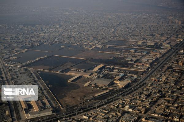 هشدار؛ هوای 3 شهر ناسالم است