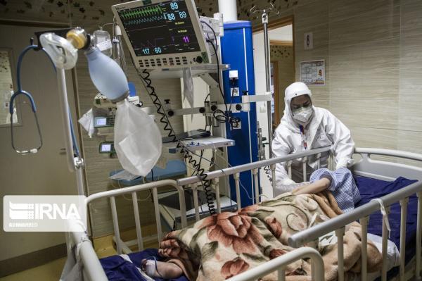 خبرنگاران هفت مرگ کرونایی دیگر در خراسان شمالی ثبت شد