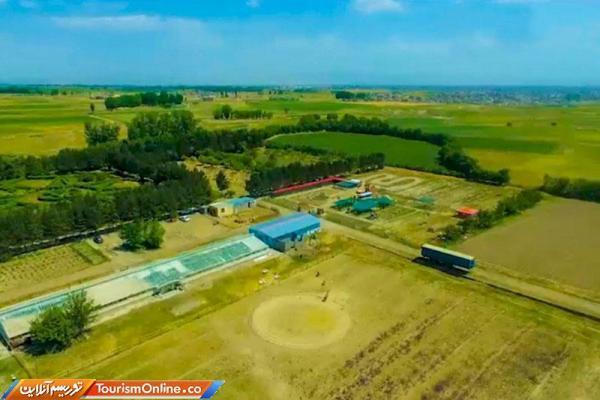 چهارمین مجوز گردشگری کشاورزی در استان اردبیل صادر شد