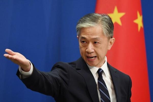 پکن: کوشش ژاپن و استرالیا برای عظیم نمایی تهدید چینی را نمی پذیریم