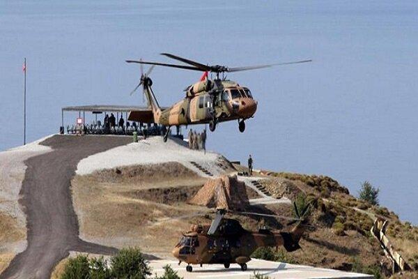 کشته شدن نظامی ترکیه در شمال عراق