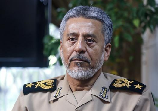 دریادار سیاری شهادت 2 تن از خلبانان نیروی هوایی ارتش را تبریک و تسلیت گفت