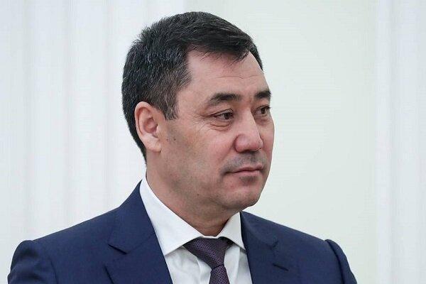 تماس تلفنی پوتین و جباروف بر سر مسائل مرزی تاجیکستان و قرقیزستان