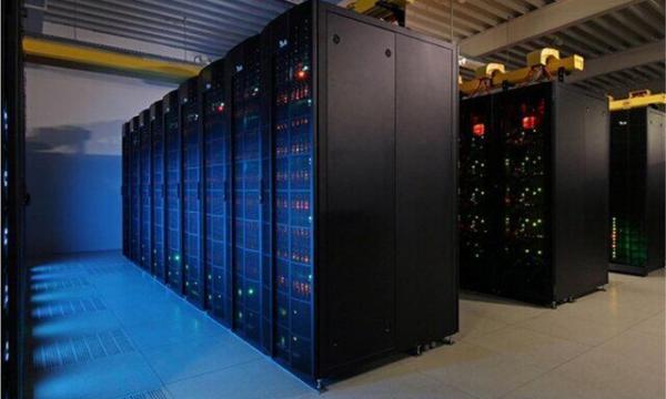استفاده از ظرفیت پردازشی ابررایانه سیمرغ در شبکه ملی اطلاعات