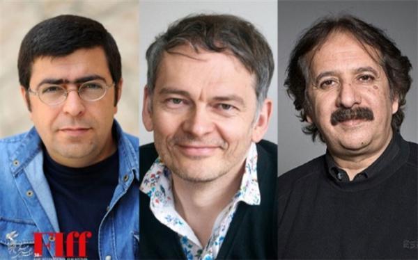 کارگاه های روز دوم جشنواره جهانی فیلم فجر؛ مجیدی، برزگر و فرانتس رودنکیرشن