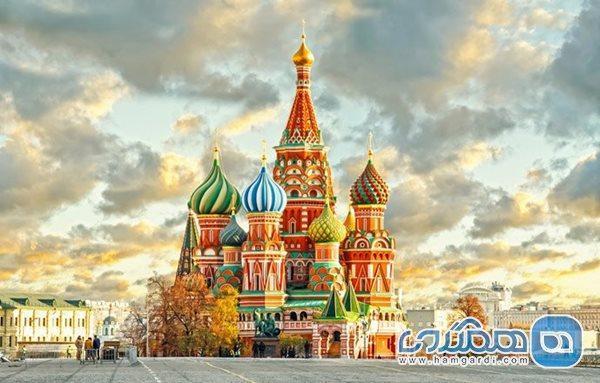 روسیه ترکیه دوم برای گردشگران ایرانی خواهد بود