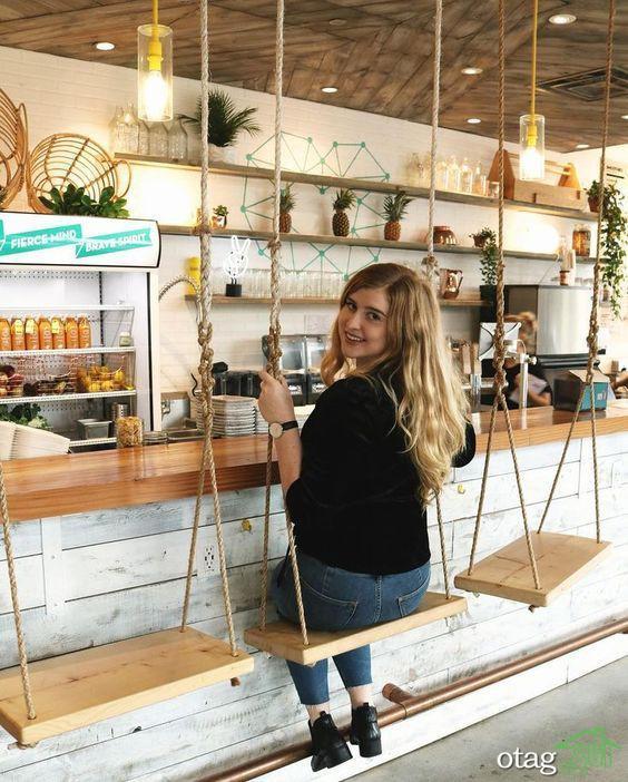 6 فاکتور [ مهم و کم هزینه ] در بازسازی دکوراسیون فروشگاه