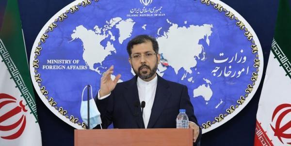 تور ارزان گرجستان: واکنش خطیب زاده به برخورد مرزبانی گرجستان با هموطنان ایرانی مقیم این کشور