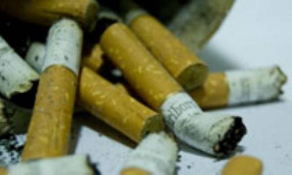 سیگار با پوست ما چه می نماید؟