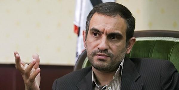 تأکید اسماعیلی بر تشکیل اتاق مشترک بازرگانی ایران و کرواسی
