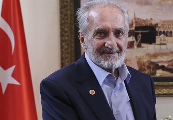 لیست قیمت تور ترکیه: یکی از رهبران حزب سعادت ترکیه درگذشت