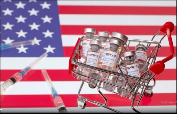 اخراج در انتظار پرسنل درمان نیویورکی مخالف تزریق واکسن