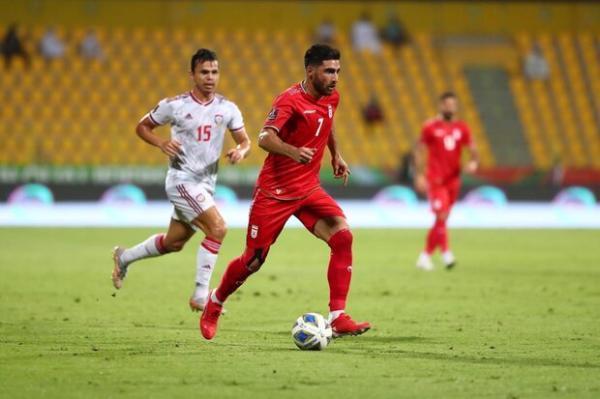 تور هلند: سرمربی هلندی در شرایط قرمز، انتقاد شدید از نتایج تیم ملی امارات
